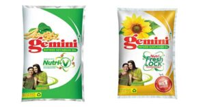 जेमिनी (कारगिल) दर्जेदार खाद्य तेल कंपनी
